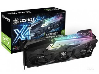 Inno3D GeForce RTX 3070冰龙超级版